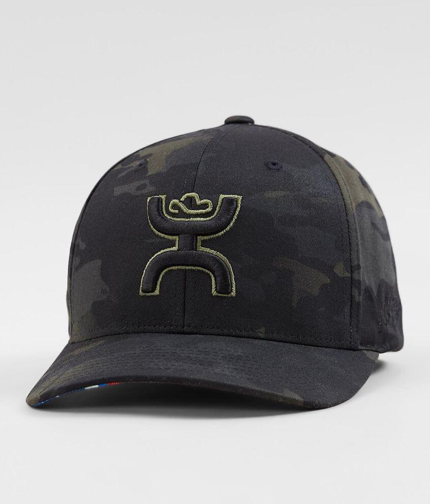 Hooey Chris Kyle Stretch Hat