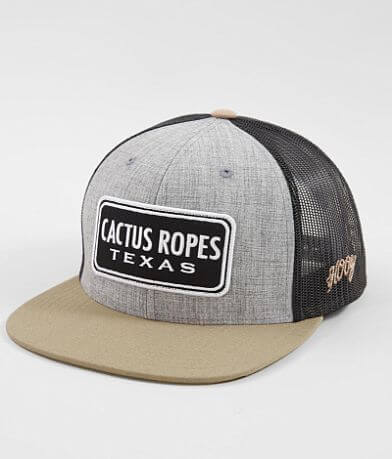 Hooey CR35 Trucker Hat