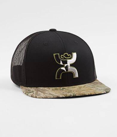 73eae2cfc5a Hooey GG014 Trucker Hat