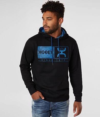 Hooey Roots Hooded Sweatshirt