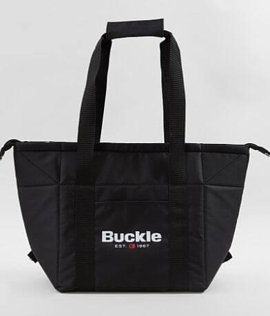 Buckle Cooler Bag