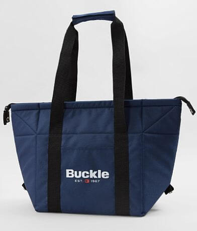 Buckle Cooler Bag