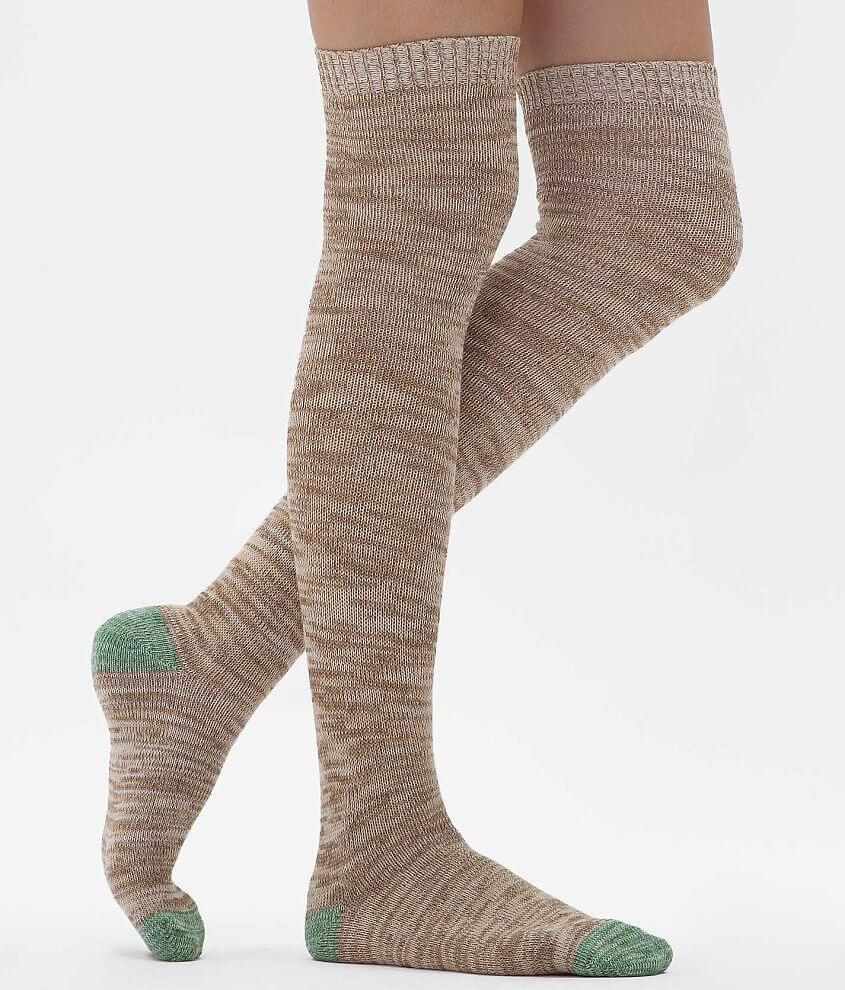 Daytrip Marled Socks front view
