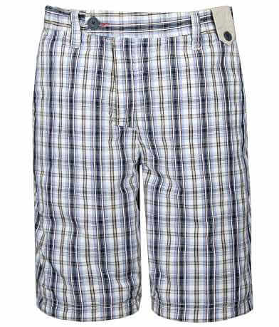 Howe Switch Stance Reversible Short