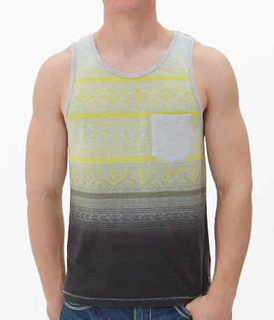 Breezin' Solstice Tank Top