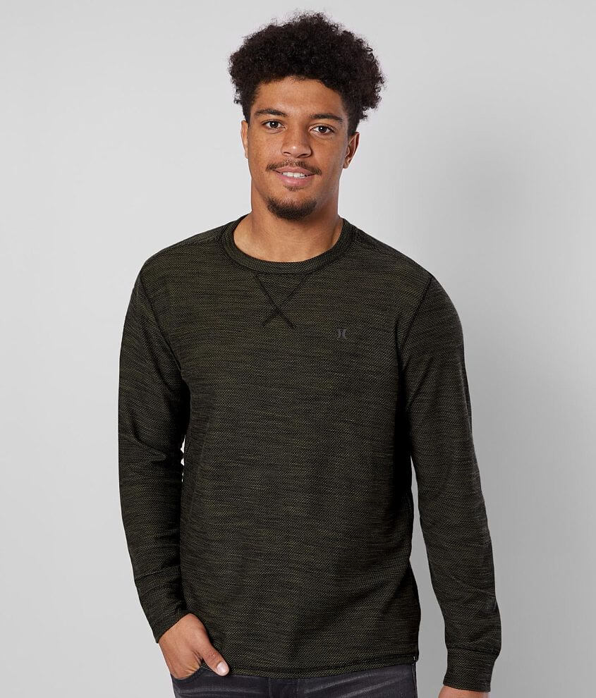Hurley Oliver Pullover front view