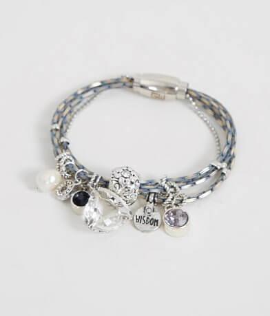 Good Work(s) Amity Charm Bracelet