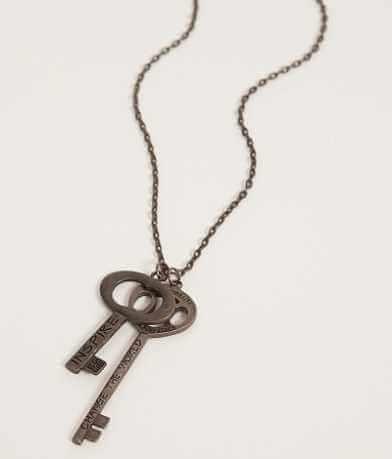 Good Work(s) Inspire Necklace