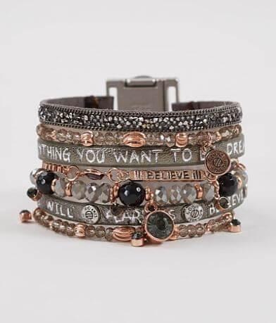 Good Work(s) Friendship Bracelet