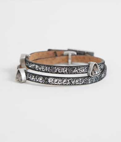 Good Work(s) Fortune Mark 11:24 Bracelet