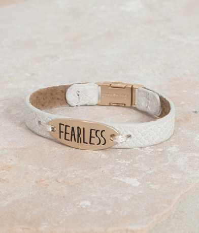 Good Work(s) Fearless Bracelet