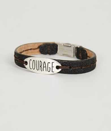 Good Work(s) Courage Bracelet