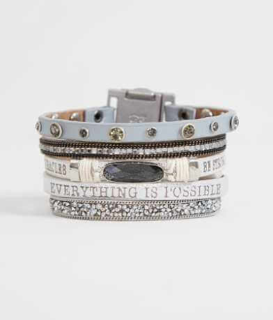 Good Work(s) Come Together Bracelet