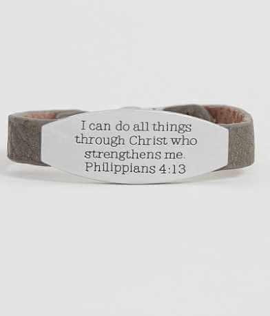 Good Work(s) Peace Bracelet