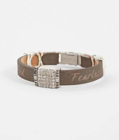 Good Work(s) Remember Me Bracelet