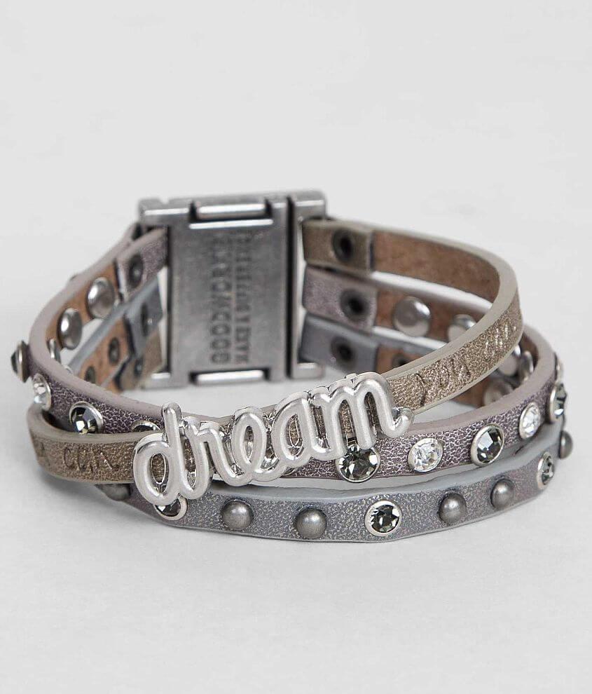 Good Work(s) Sincere Bracelet front view