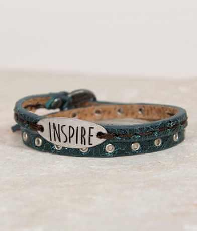 Good Work(s) Inspire Bracelet