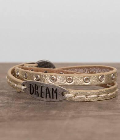 Good Work(s) Dream Bracelet