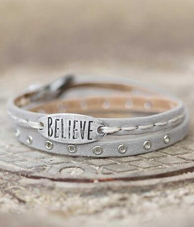 Good Work(s) Savant Wrap Bracelet