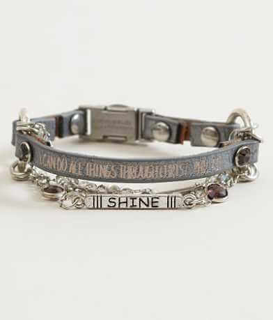 Good Work(s) Pure Philippians 4:13 Bracelet