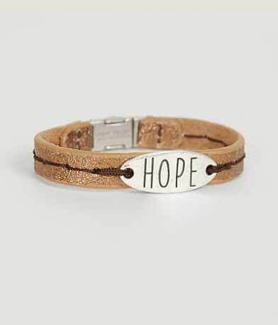 Good Work(s) Hope Bracelet