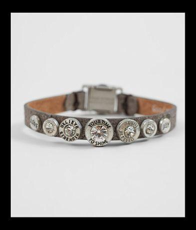 Good Work(s) Queen Bracelet