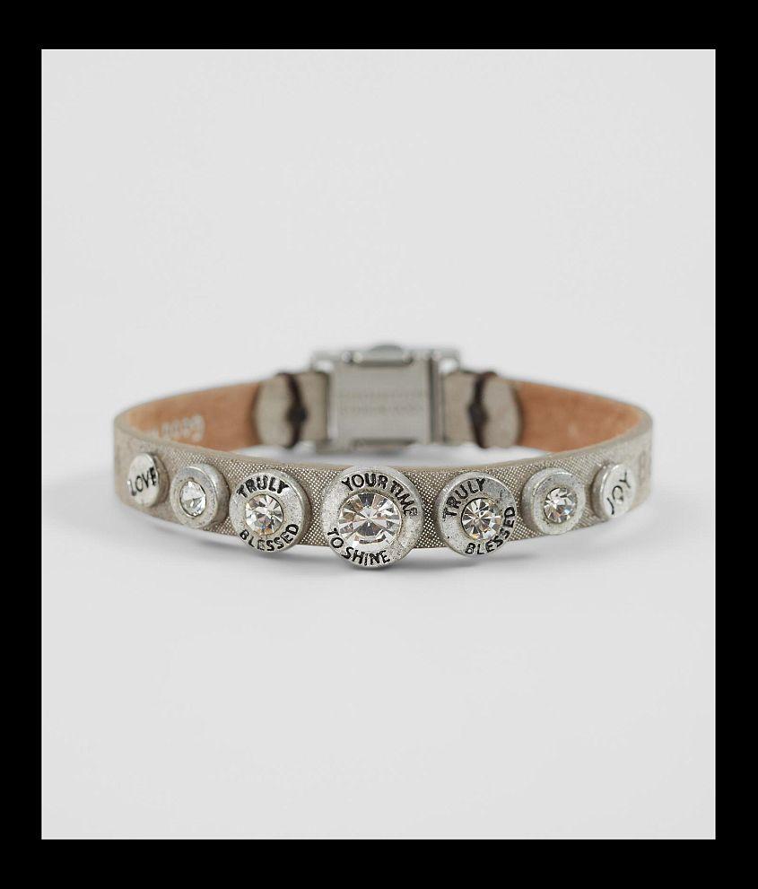 Good Work(s) Queen Bracelet front view