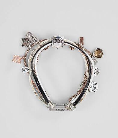 Good Work(s) Wish Bracelet