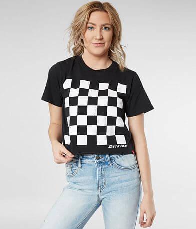 Dickies Checker T-Shirt