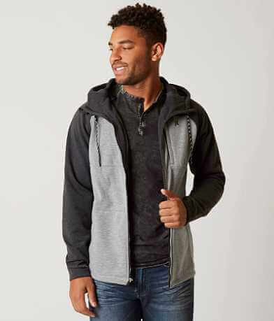 Hurley Therma Protect Plus Hooded Sweatshirt