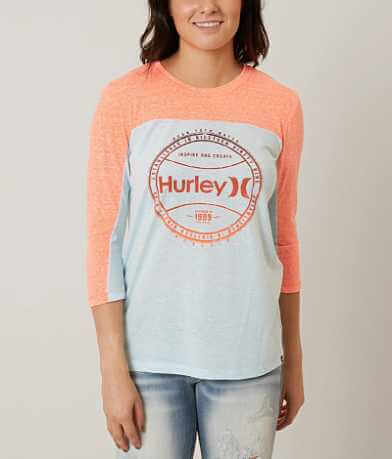 Hurley Lyrics T-Shirt