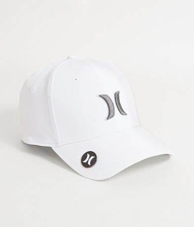 Hurley Icon Golf Stretch Hat