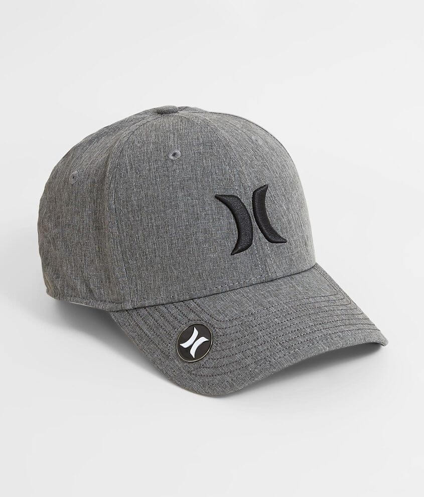 Hurley Icon Golf Stretch Hat