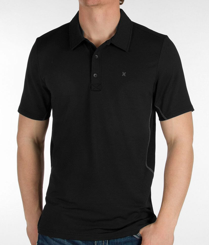 Hurley Marker Dri-FIT Polo front view