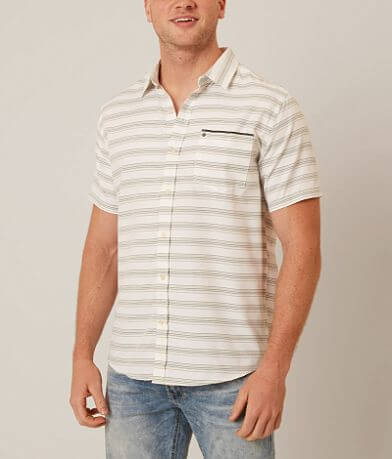 Hurley Waylon Dri-FIT Shirt