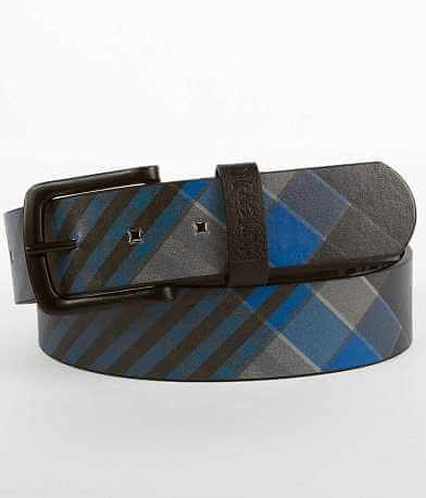 Hurley Fitted Belt