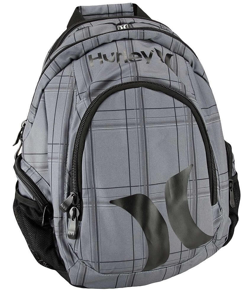 Hurley The One Backpack front view