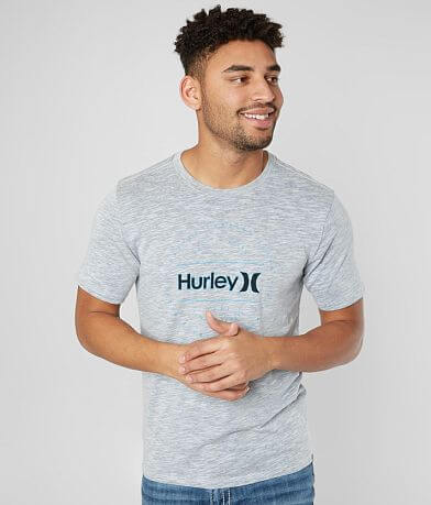 Hurley The Slashing Dri-FIT T-Shirt