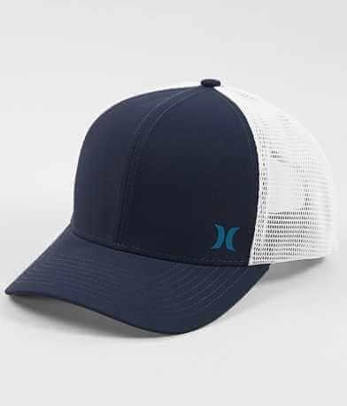 Hurley Milner Dri-FIT Trucker Hat