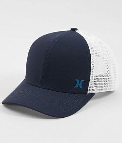 Hurley Milner Dri-FIT Trucker Hat