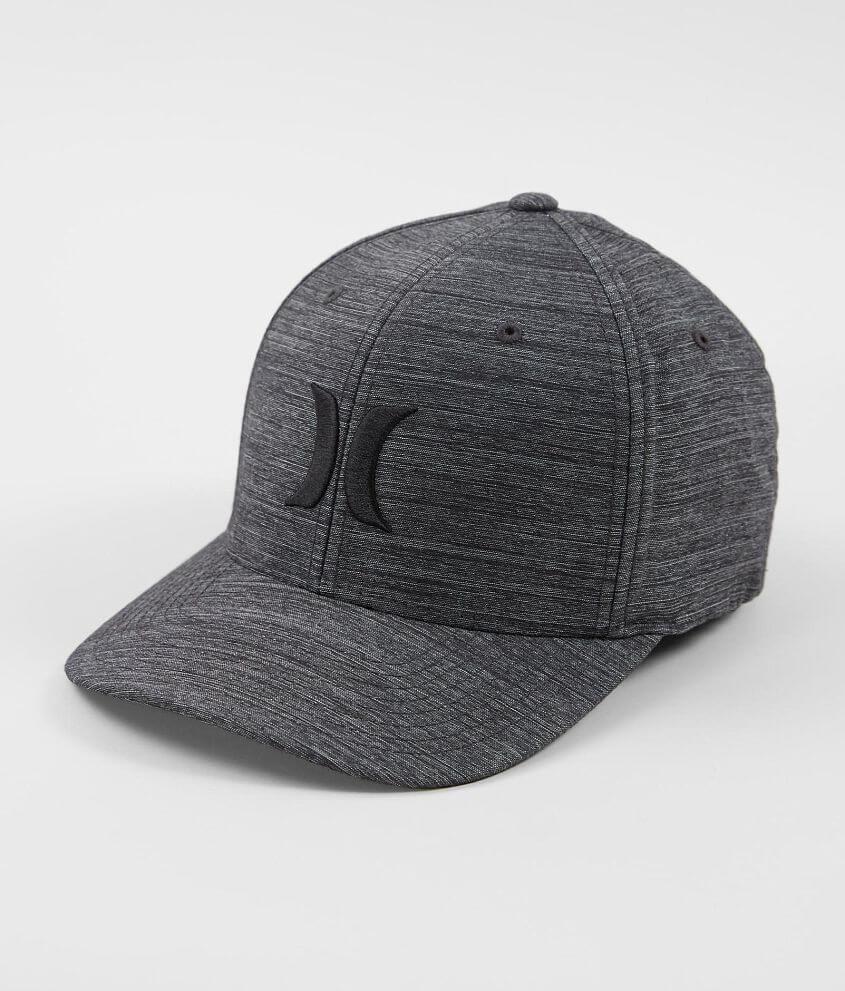 2f46c47f56f Hurley Breathe Dri-FIT Stretch Hat - Men s Hats in Black Black