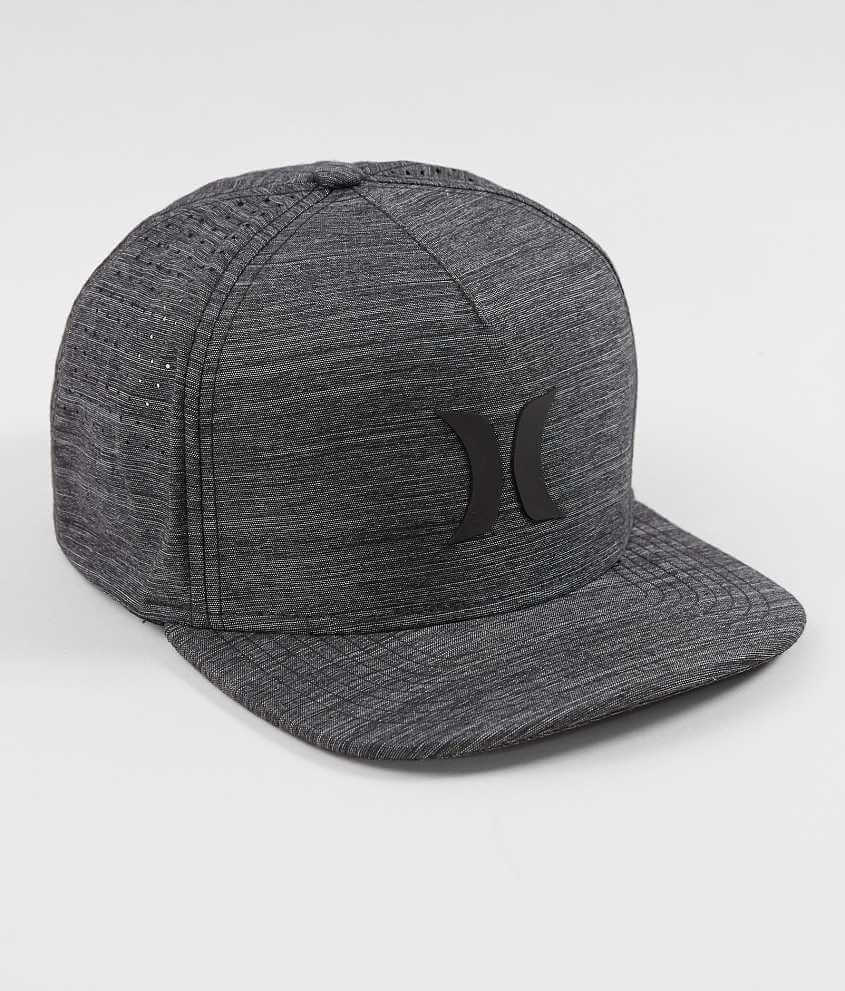 best service ebb97 d294a ... discount code for hurley icon 4.0 dri fit hat mens hats in black buckle  e68bc 71199
