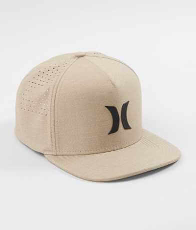 Hurley Icon 4.0 Dri-Fit Stretch Hat
