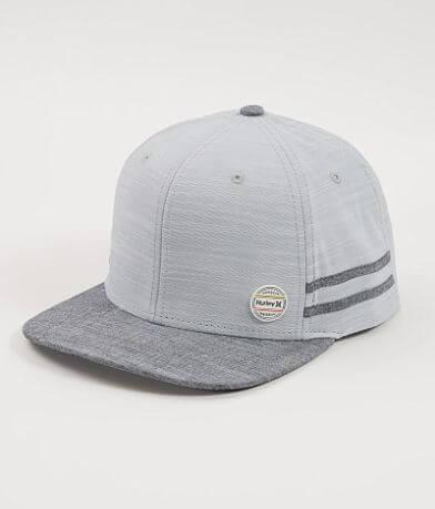 Hurley Work Pin Hat