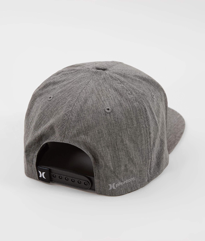meet 67597 1c9e2 Phantom Corp Dri-FIT Hat. Hurley