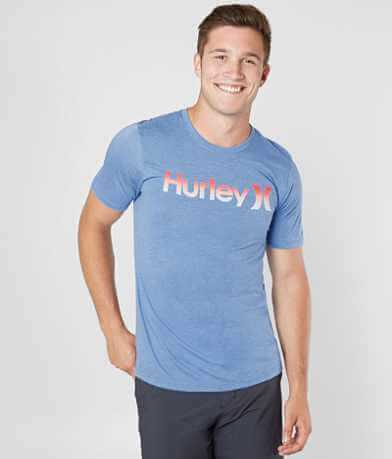 Hurley One & Only Gradient T-Shirt