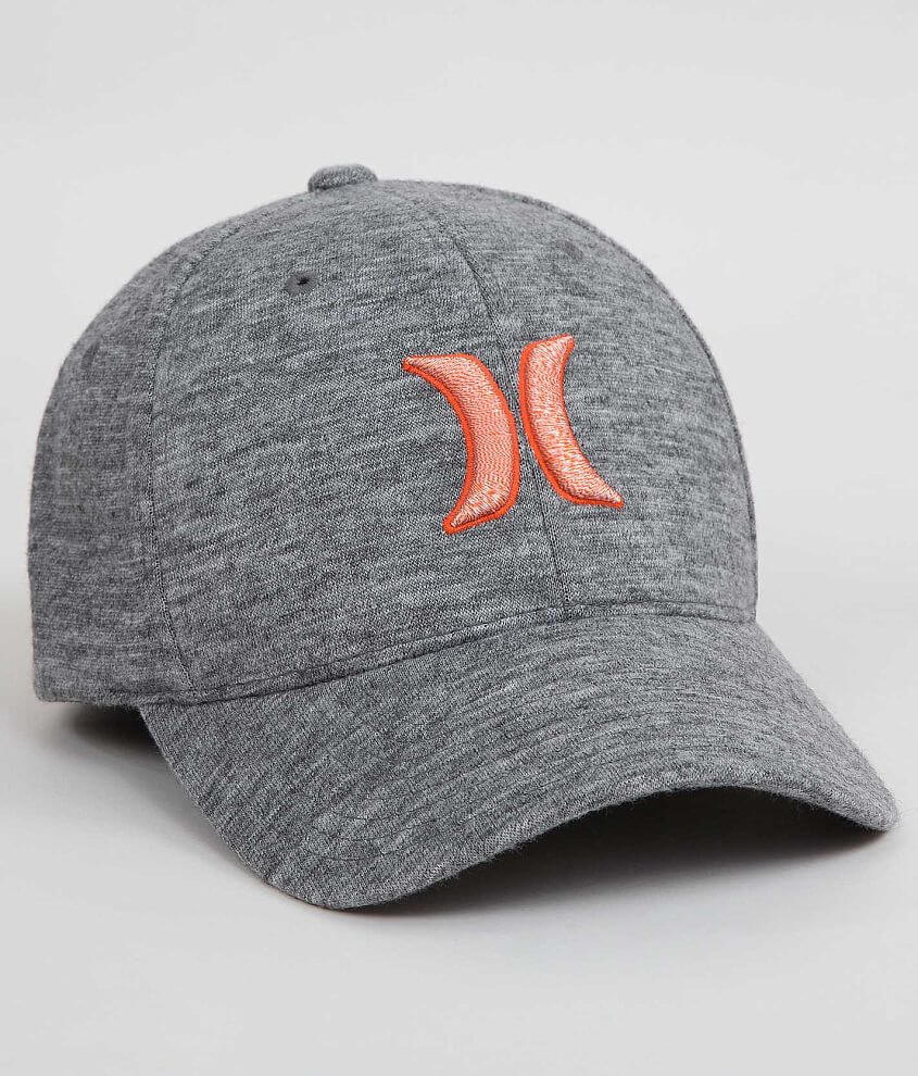 Hurley Icon Blender Hat front view