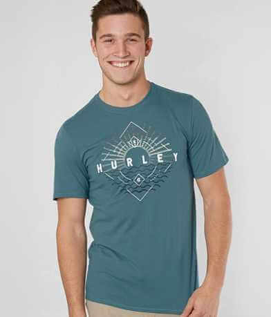 Hurley Morning View Dri-FIT T-Shirt