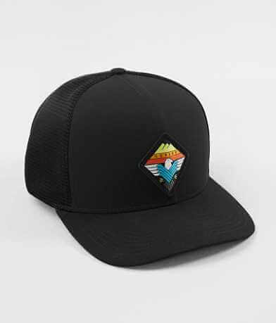 Hurley Surfin Bird Dri-FIT Trucker Hat