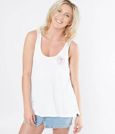 Hurley Trust Perfect Tank Top
